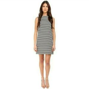 Kate Spade Broome Street Stripe Shift Dress